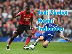 Judi Sbobet Resmi Indonesia