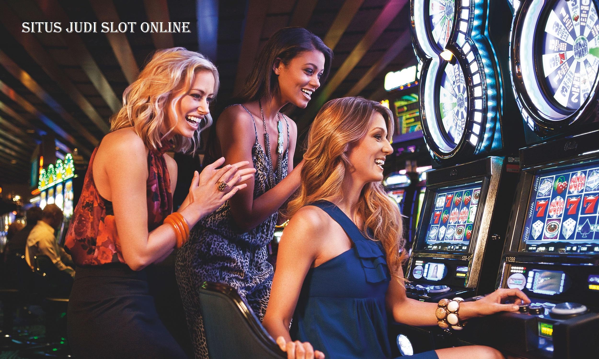 Situs Judi Casino Slot